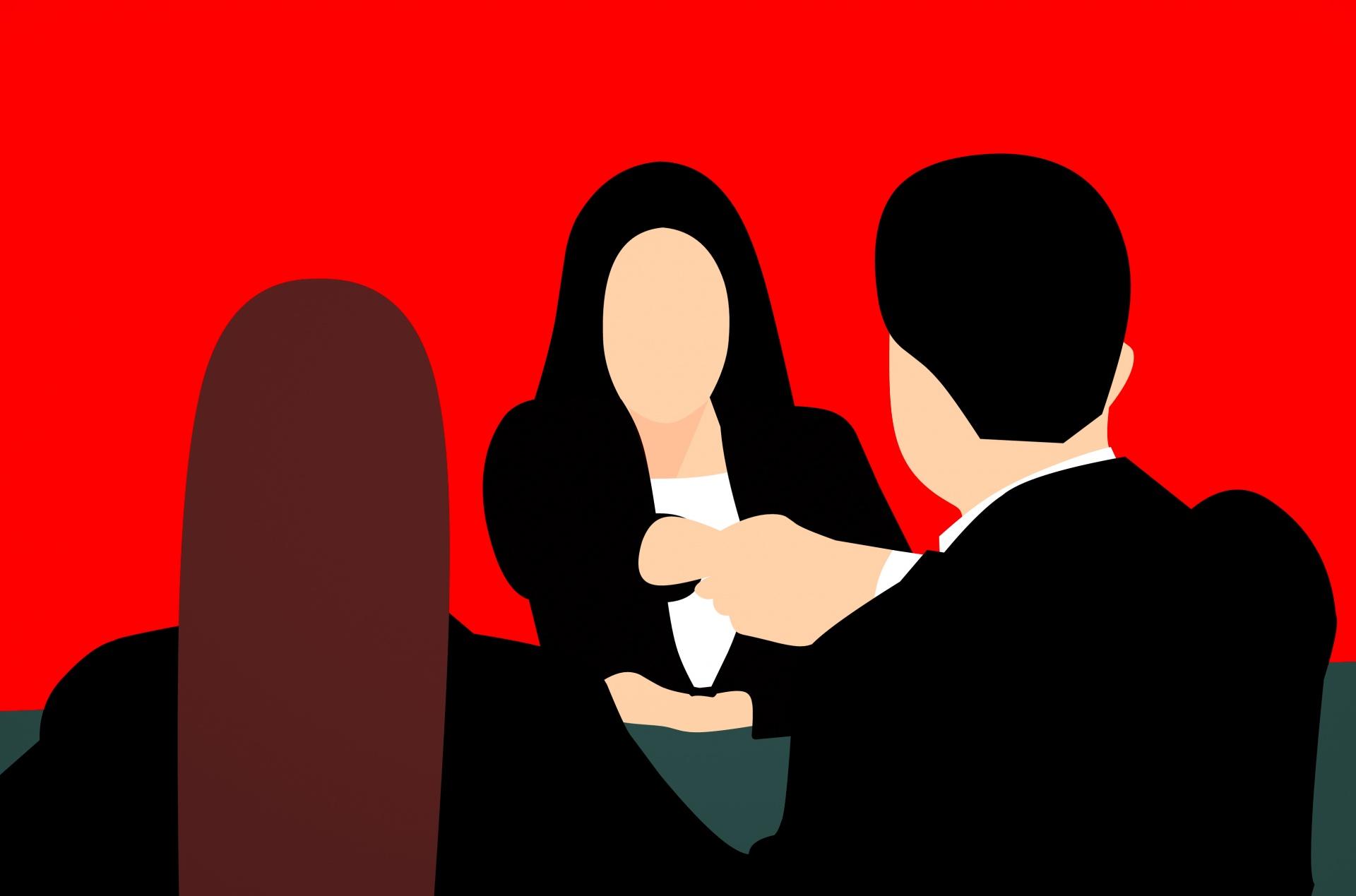 Como se comportar durante uma entrevista de emprego